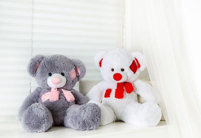 """Милый плюшевый мишка """"Хохотун"""", метровый плюшевый мишка мишка"""