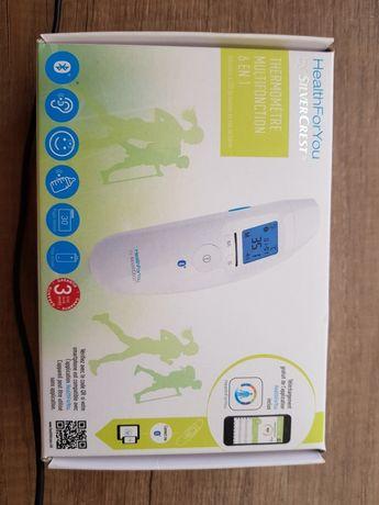 Termometr SilverCrest Bluetooth