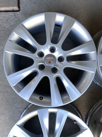 Диски 5х112r17 Seat Alhambra VW Sharan Passat Tiguan Audi
