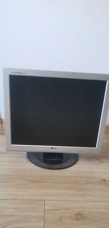 Monitor LG Flatron L17NS