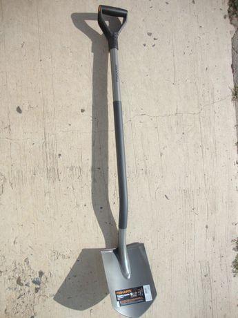 лопата городник лопати длинная лопата фискарс лопати штикова лопата