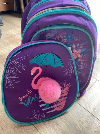Рюкзак школьный kite education beautiful tropics