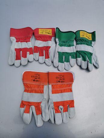Rękawiczki robocze rozmiar 10