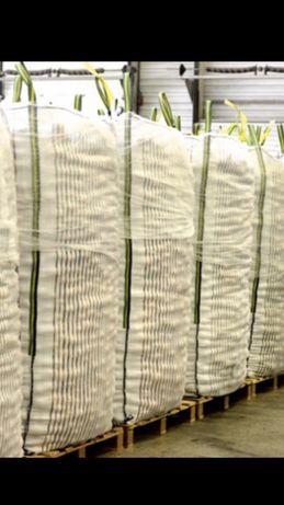Worki Big Bag Bagi 95/95/185 wentylowane na warzywa Ziemniaki Cebula