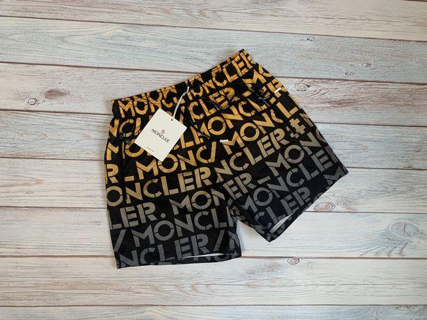 Мужские купальные, пляжные шорты Moncler x  LOUIS VUITTON