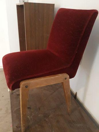 Krzesła nowe obicia