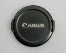 Кришка Canon 52mm.