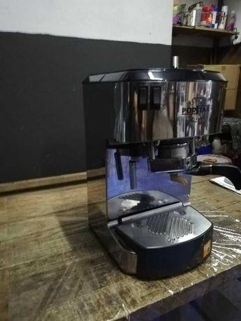 Maquina café SGL Pastilhas de café.