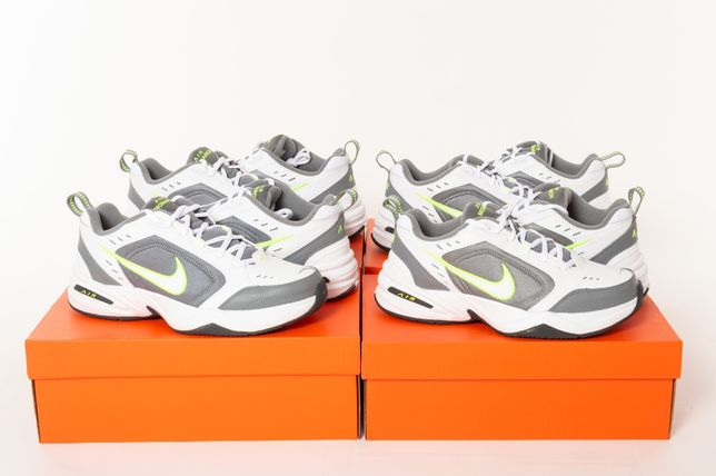Nike Air Monarch IV АКЦІЯ!!! ОРИГІНАЛ! 415445-100