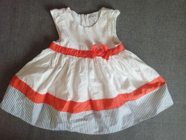 Sukienka 5 10 15
