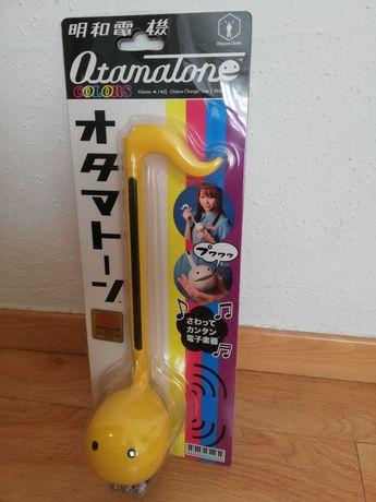 Sprzedam zabawkę grającą Otamatone