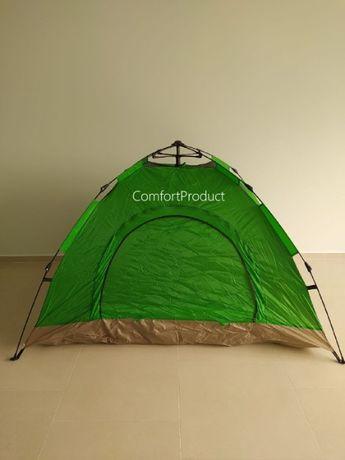 Палатка, намет дво- та чотирьохмісна, палатка-автомат 2-х, 4-х местная