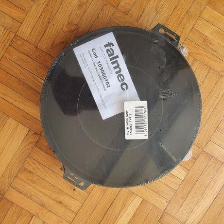 Falmec filtr węglowy do okapu pochłaniacza komplet 21cm