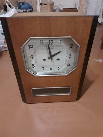 Часы настенные Jantar (Янтарь)