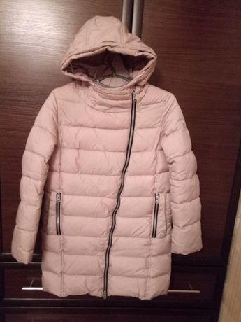 Пальто зимнее (snowimage) на девочку, рост 150-155см