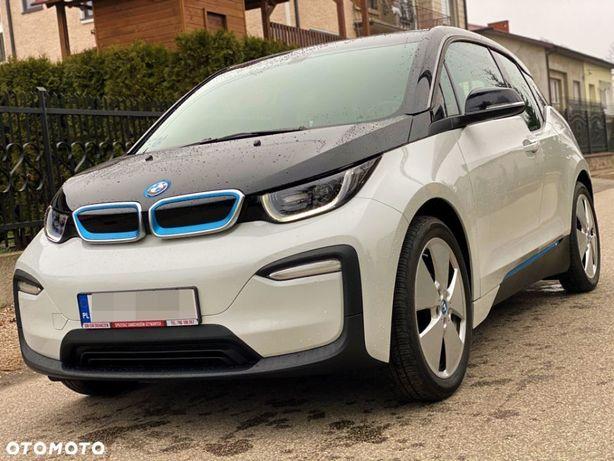 BMW i3 1WŁ ASO Salon PL FV23% 94Ah Czujniki LED Pompa 100% EE
