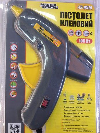 Пистолет клеевой 11.2 мм Mastertool 42-0510
