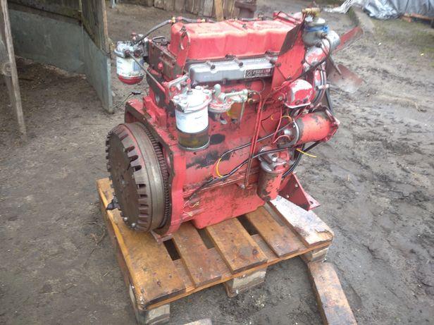 Silnik Perkins 4.203 ursus C360 4p 3p Massey Ferguson kombajn