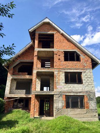 Продаётся дом в Закарпатье