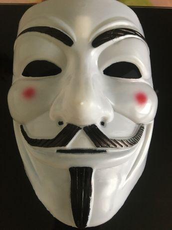 Маска анонімуса