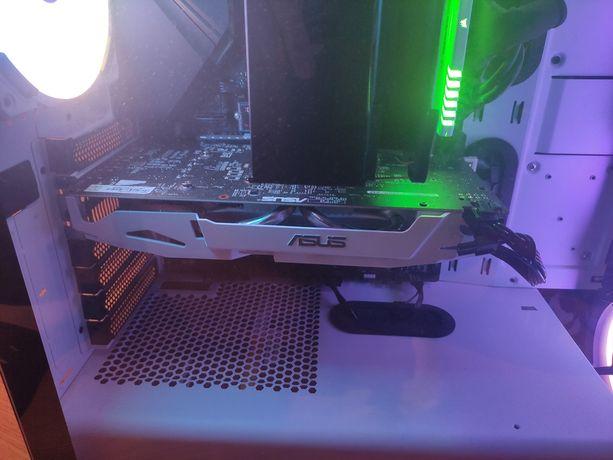 Asus GeForce GTX1060 Dual 6GB DDR5