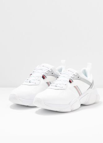 Tommy Hilfiger TECHNICAL CHUNKY sneakersy 37 r.