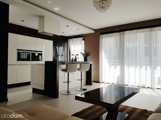 Mieszkanie 76 m2 Bażantowo-Moderna