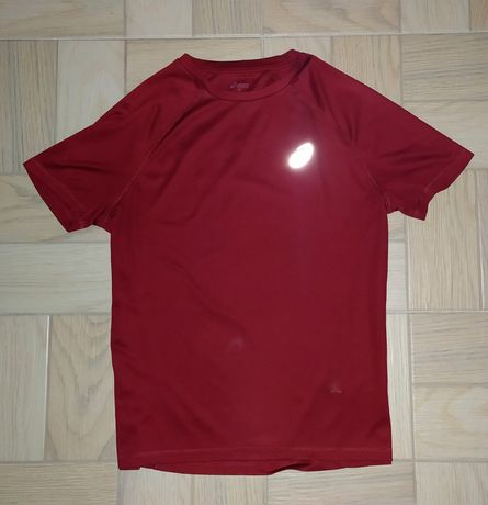 Koszulka Asics r. S biegania rower