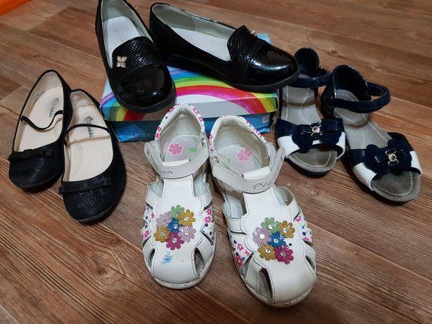 Туфли, босоножки,  сандали
