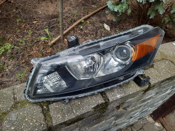 Honda accord Coupe 2008 REFLEKTOR LAMPA
