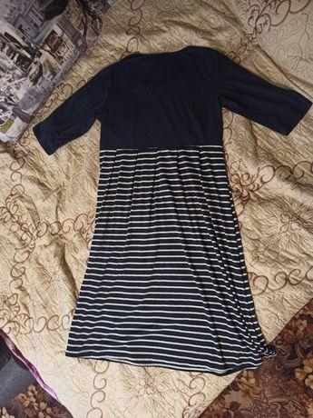 Продам платье для кормящей мамочки