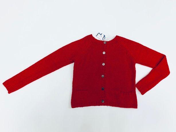 Кофта Mademoiselle Jacadi для девочки, размер S (152см)