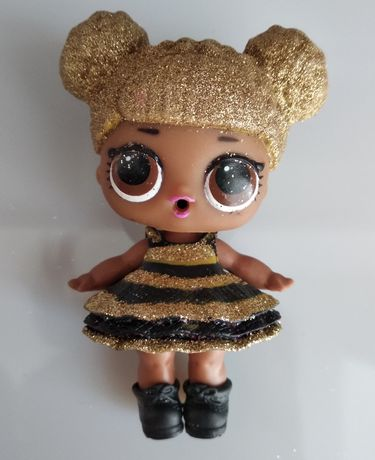 Коллекционные куклы лол. Lol splash queen сплеш Квин. Пчела. Queen Bee