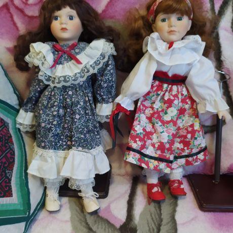 Promenade collection, коллекционные куклы
