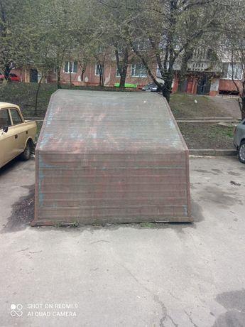 Продам гараж черепашка