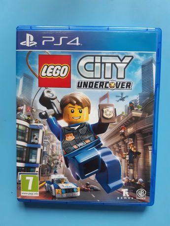 Lego City playstation4
