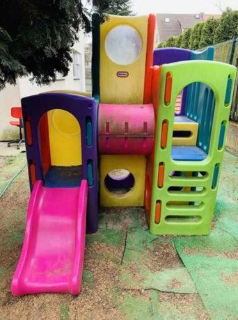 Детская горка Little Tikes Playground 4370