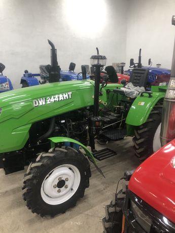 Трактор DW 244ANT Донг Фенг,Сінтай,DW,SHIFENG.