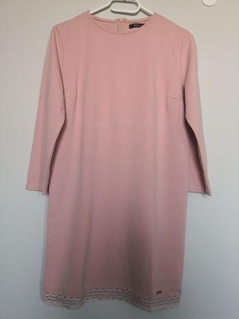 Sukienka dresowa Mohito