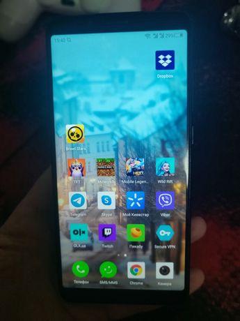 Игровой смартфон ZTE Nubia z18mini