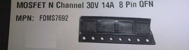 4 Chip FDMS7692
