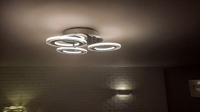 nowa Lampa sufitowa WOFI NOEMI LED LIGHT - NOEMI 146