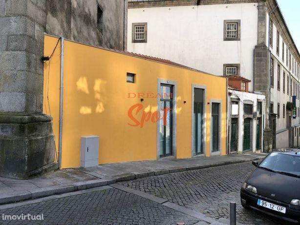 Prédios na Baixa do Porto - Investimento