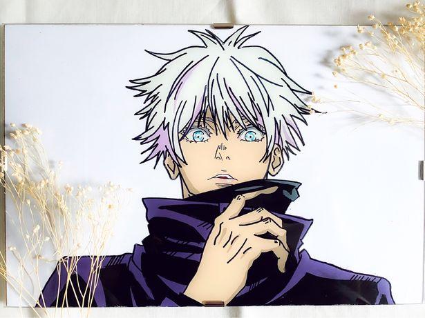 Gojo Satoru (Jujutsu Kaisen) Anime - Preços a partir de 10€ (Vendido)