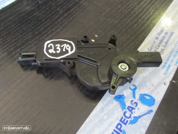 Fechos Pistola B6705 MAZDA / RX8 / 2007 / MALA / 4P / ELETRICO /
