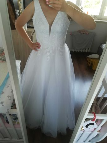 Suknia ślubna Milla