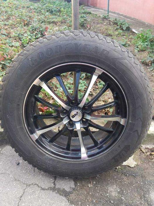 ПРОДАЖ зимової гуми з дисками! Винница - изображение 1
