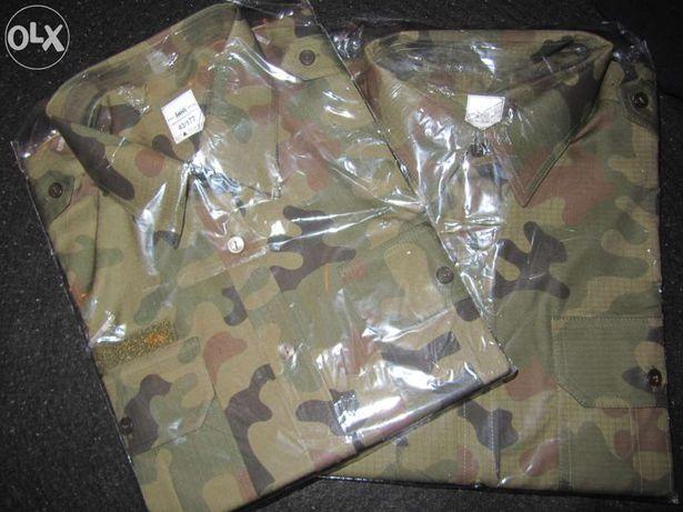 OKAZJA!!! Koszulo-bluza polowa 93 wzór 304/MON Rom. 43/177