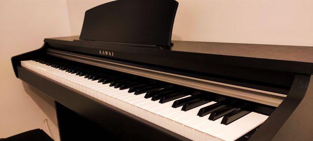 Pianino elektryczne marki kawaii