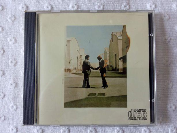 Pink Floyd/Wish You Were Here/CD/Edição Rara
